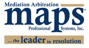 MAPS regular logo